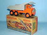 Morestone Foden Dump Truck
