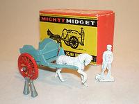 Benbros No.6 Milk Cart
