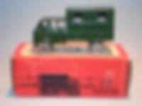 Morestone Esso Petrol Pump Series No.10 GPO Repair Van