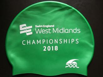 West Midlands Championships 2018 -1st Weekend