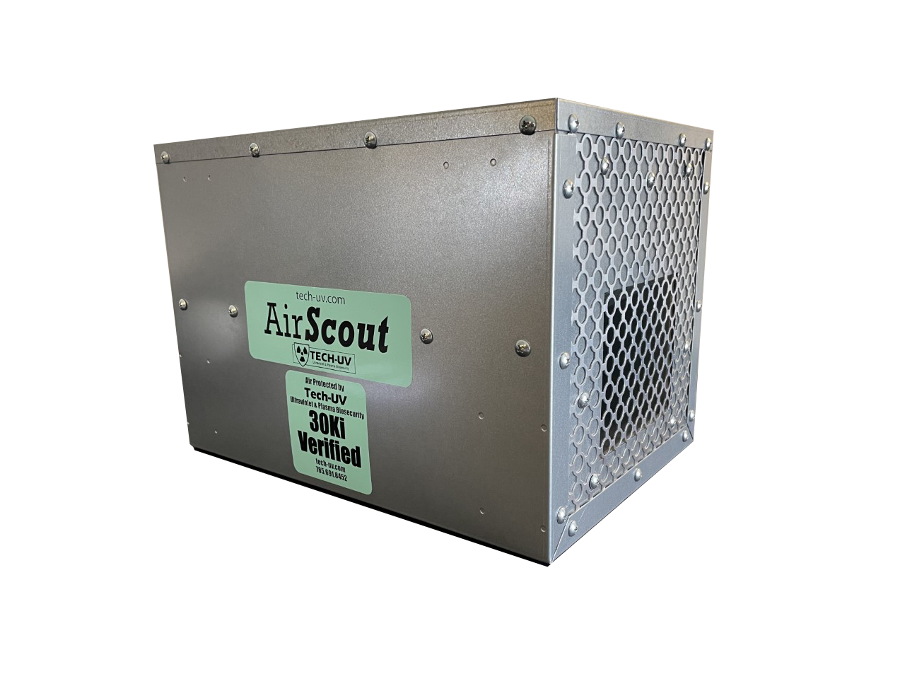 AirScout-Mini