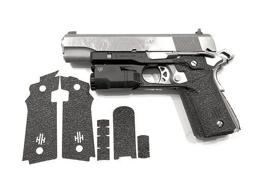 Recover Tactical CC3P Textured Rubber or Sandpaper Grip Enhancement Kit