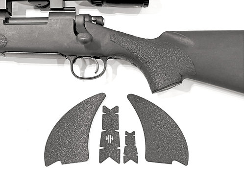 Remington 700  Grip Enhancement Kit
