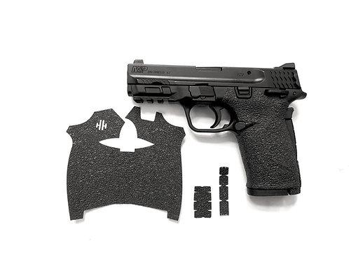 Smith and Wesson Shield ez 380 Gun Grip Enhancement Gun Parts Kit