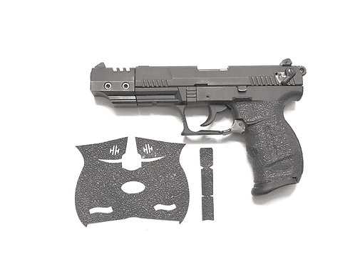 Walther P22 Gun Grip Enhancement Gun Parts Kit Older Style