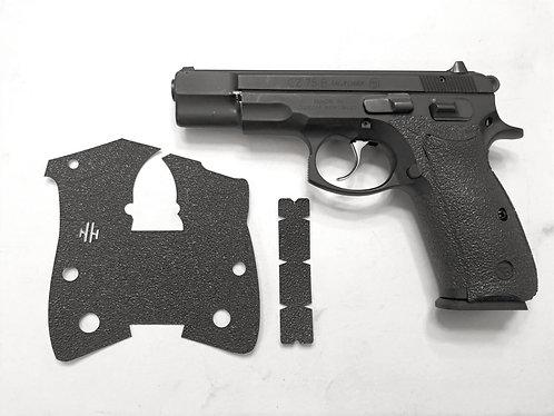 CZ 75 Gun Grip Enhancement Gun Parts Kit
