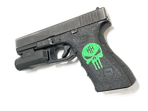 Custom Order RUGER Grip Enhancement Gun Parts Kit