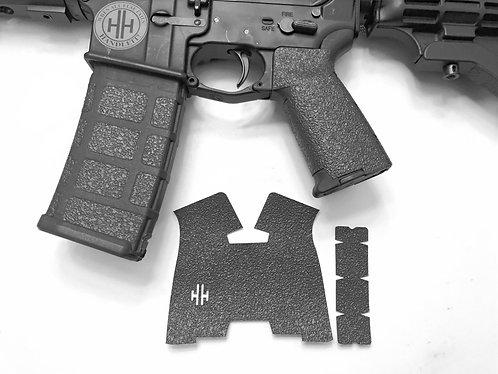 AR 15 / AR 10 Magpul MOE Gun Grip  Enhancement Gun Parts Kit