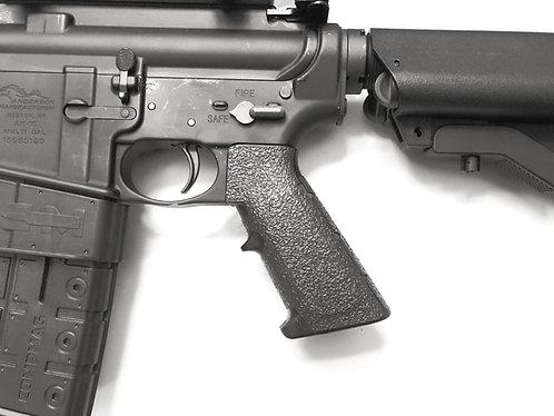 AR 15 / AR 10/ SCAR Classic Gun Grip Enhancement Wrap Gun Parts Kit