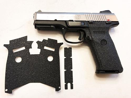 Ruger SR 9 and SR 40  Gun Grip Enhancement Gun Parts Kit