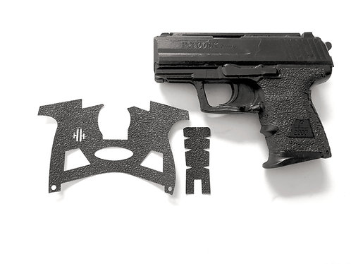 Heckler & Koch P2000 SK  Gun Grip Enhancement Gun Part