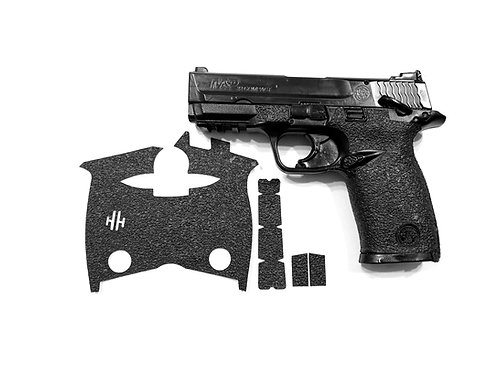 Smith and Wesson M&P 22 Compact Gun Grip Enhancement Gun Parts Kit