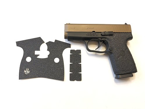 KAHR CW9 / 40  Gun Grip Enhancement Gun Parts Kit