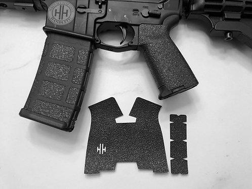 AR 15/ AR 10 Magpul MOE Gun Grip  Enhancement Gun Parts Kit
