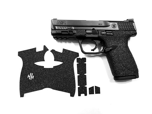 Smith and Wesson M&P Compact 2.0  9mm