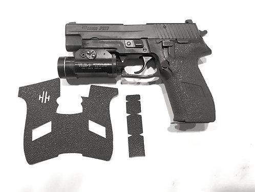 SIG SAUER P226  Gun Grip Enhancement Kit