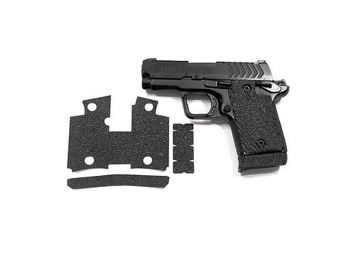 Springfield 911 Gun Grip Enhancement Gun Parts Kit