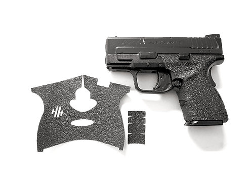 Springfield XD Compact MOD 2 9/40 Gun Grip Enhancement Kit