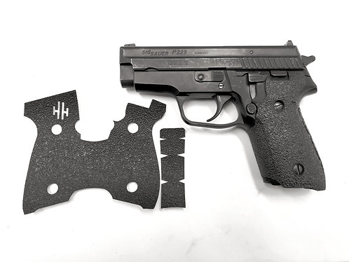 Sig Sauer P229 Gun Grip Enhancement Gun Parts Kit