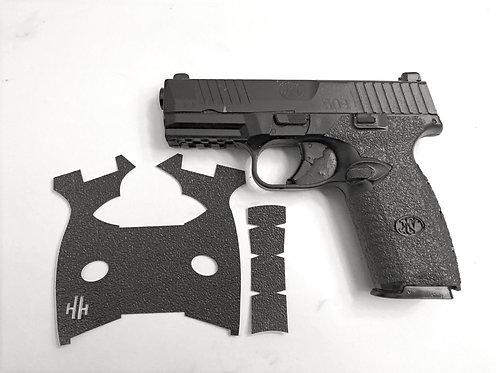 FN 509  Gun Grip Enhancement Gun Parts Kit