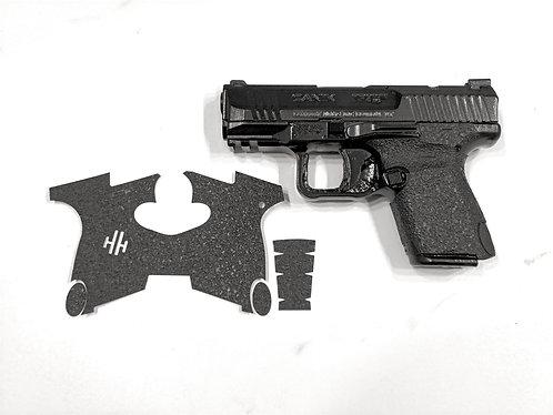 CANIK  TP9 sc Elite Gun Grip Enhancement Gun Parts Kit