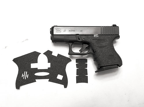 Handleitgrips Gun Grip Tape Wrap for Glock 26/27