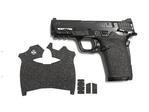 Smith and Wesson Shield ez 9 mm Gun Grip Enhancement Gun Parts Kit