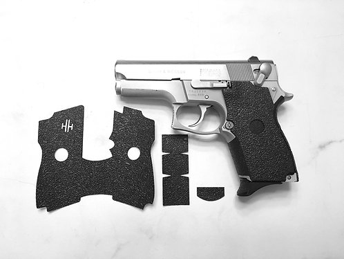 Smith and Wesson 669 Gun Grip Enhancement Gun Parts Kit