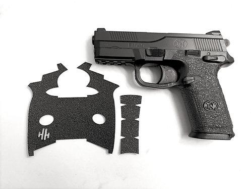 FN FNX  9/40 Gun Grip Enhancement Gun Parts Kit