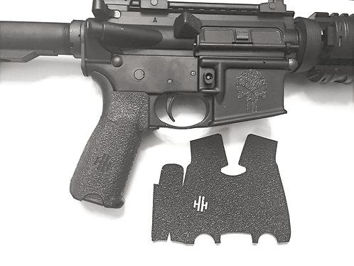 AR 15 / AR 10 BCM  Gun Grip Enhancement Gun Parts Kit