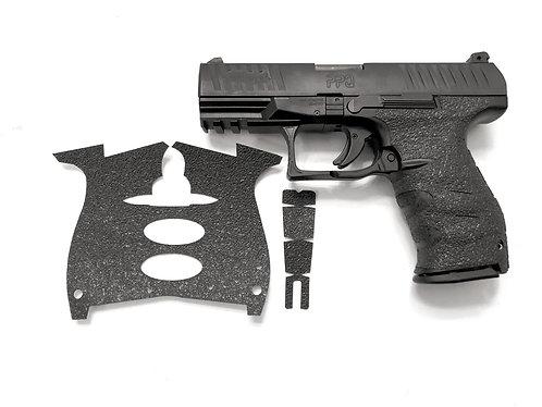 Walther PPQ M1  Gun Grip Enhancement Gun Parts Kit