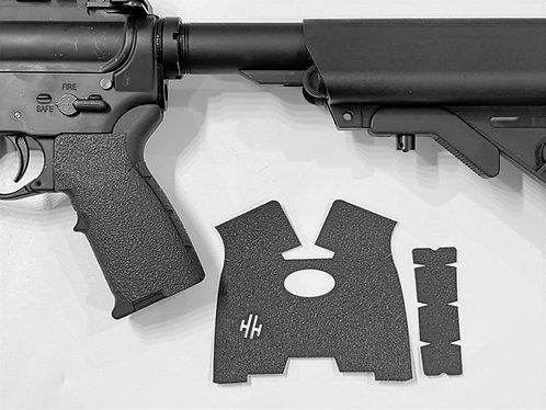 AR 15 / AR 10 Magpul MIAD Gun Grip  Enhancement Gun Parts Kit