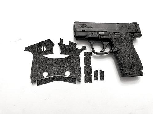Smith and Wesson Shield 9/40 Gun Grip Enhancement Gun Parts Kit