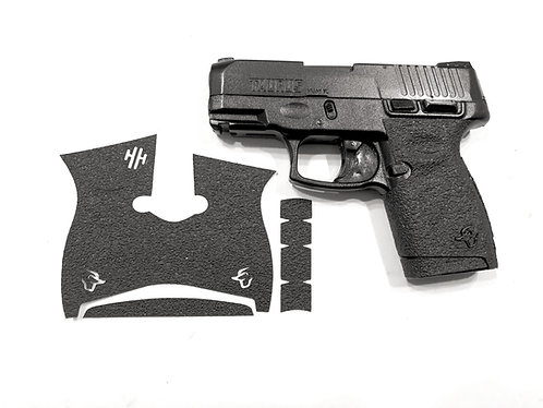 Taurus G2 S  9/40 Gun Grip Enhancement Gun Parts Kit