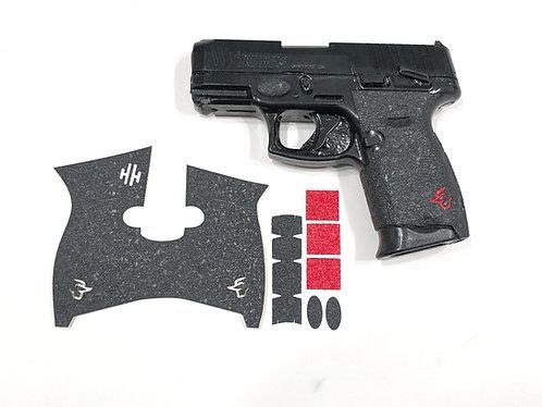 Taurus G3C  Gun Grip Enhancement Gun Parts Kit