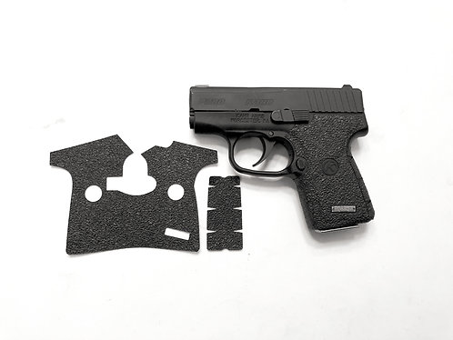 KAHR P380  Gun Grip Enhancement Gun Parts Kit