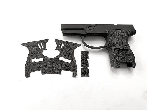 SIG SAUER P320 Subcompact  Gun Grip Enhancement Kit