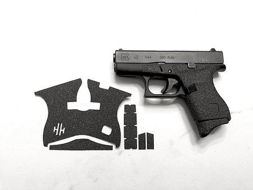 Glock 42 Gun Grip Enhancements Gun Parts Kit