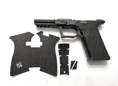 Glock 17/22/34/35 P80 Lower Gun Grip Enhancement Gun Parts Kit