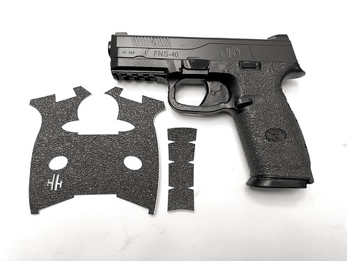 FN FNS  Gun Grip Enhancement Gun Parts Kit