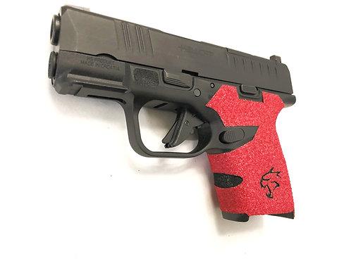 Springfield Colored Sandpaper Gun Grip Enhancement Gun Parts Kit