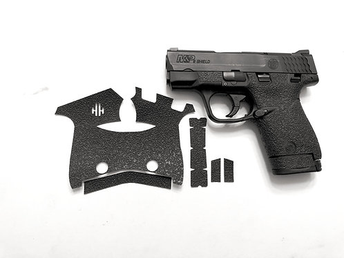 Smith and Wesson Shield 45 Gun Grip Enhancement Gun Parts Kit