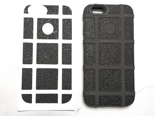I Phone 7 Textured Rubber Enhancement Grip Wrap