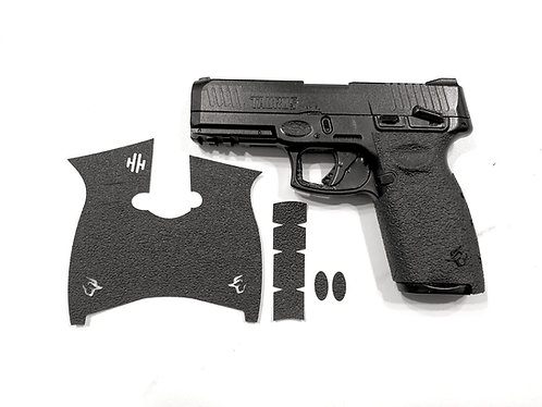 Taurus G3  9/40  Gun Grip Enhancement Gun Parts Kit