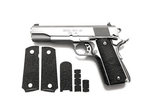 Springfield 1911  Gun Grip Enhancement Gun Parts Kit