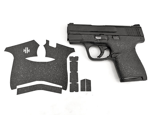 Smith and Wesson Shield  9/40 Without Safety Gun Grip Gun Parts Kit
