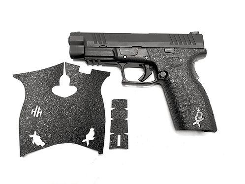 Springfield XDM 9/40 Gun Grip Enhancement Gun Parts Kit