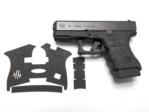 Glock 29/ 29SF/ 30SF/ 30S Gun Grip Enhancement Gun Parts Kit