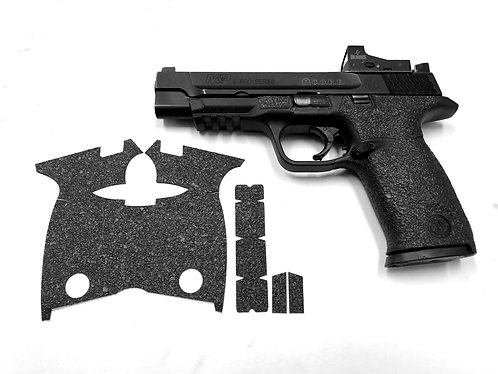 Smith & Wesson M & P Full Sized 9 / 40 Gun Grip Enhancement Kit