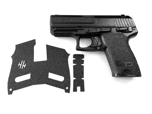 Heckler & Koch USP 9/40 Compact  Gun Grip Enhancement Gun Part